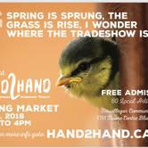 Hand2Hand Spring Market
