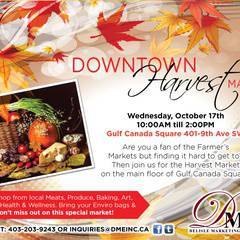Downtown Harvest Market