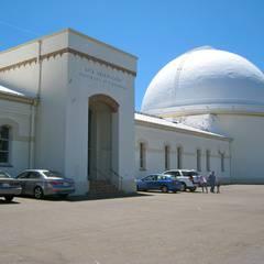 UCO/Lick Observatory