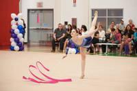 Rhythmic Gymnastics Year End Show!