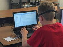 Programming fun with Scratch!
