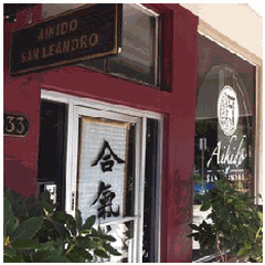 Aikido of San Leandro