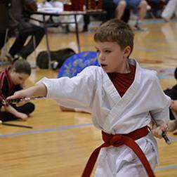 Infinity Martial Arts Karate