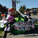 Teddy Bear Grand Parade