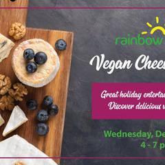 Vegan Cheese Tasting