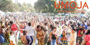The Umoja African Festival