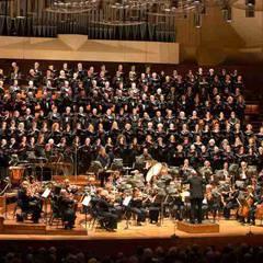 J.S. Bach Christmas Oratorio and Magnificat
