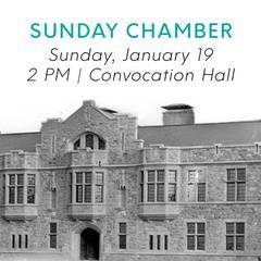 Sunday Chamber