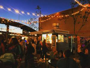 Portland Night Market