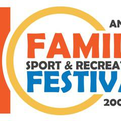 10th Annual Family Sport & Recreation Festival at PISE