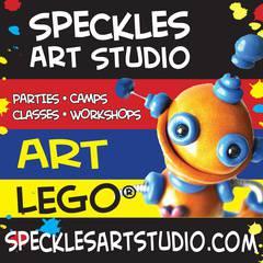 Speckles Art Studio