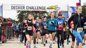 41st Annual Decker Challenge Half Marathon