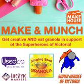 Make & Munch