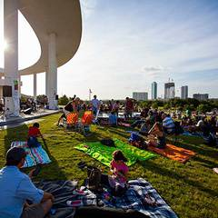 Hartman Foundation Concerts in the Park! Free