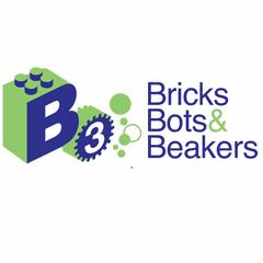 Bricks Bots and Beakers