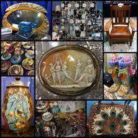 Kerrisdale Antiques Fair - 17th Anniversary!
