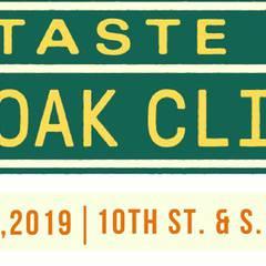Taste of Oak Cliff 2019