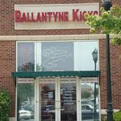 Ballantyne Kicks