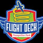Flight Deck Trampoline Park