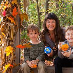 Terra Cotta's Fall Fest: Food and Fun in the Forest