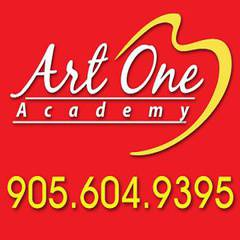 Art One Academy Markham