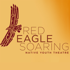 Red Eagle Soaring Native Youth Theatre