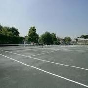 North Vancouver Tennis Centre