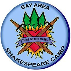 Bay Area Shakespeare Camp