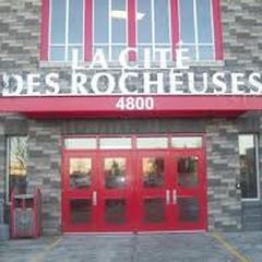 La Cité des Rocheuses