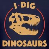 I Dig Dinos: Dino Holidays