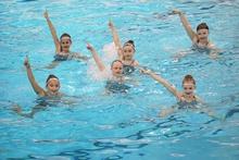 Aquatica Synchro Club
