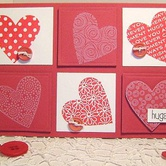 Valentines Cards and Crafts