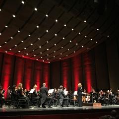 Winnipeg Symphony Orchestra New Music Festival
