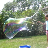 Bubble Makers 8-13 yrs
