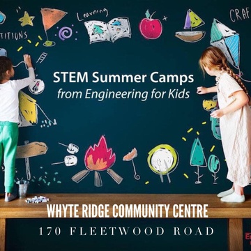 Engineering for Kids of Winnipeg's promotion image