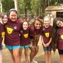 SUMMER CAMPS ( Sacramento Zoo) : RED