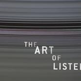 Listening to Art, Seeing Music