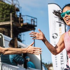 The Tenacious Ten 10K and 10 Mile Presented By Oiselle