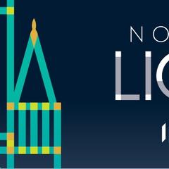 Northern Lights Sound & Light Show