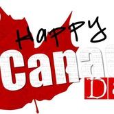 Canada Day at Splash Adventure!
