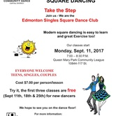 Modern Square Dancing Come & learn
