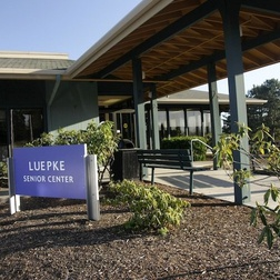 Luepke Senior Center