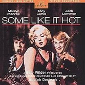 FREE-B: Some Like it Hot | Outdoor Movie at Beacon Hill Park