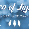 Sea of Lights - Lighted Ship Parade
