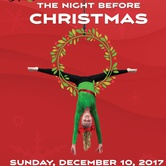 Cirque du Flip presents: The Night Before Christmas