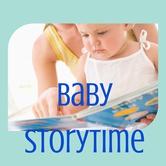 Baby Storytime in NE PDX