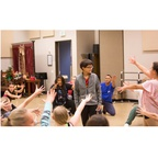 TUTS' Humphreys School of Musical Theatre
