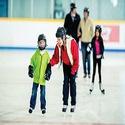 Frozen Skate
