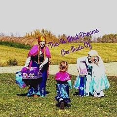 Fairy Godmother's Princess Team