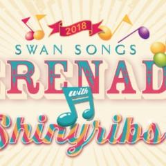 Swan Songs 2018 Swan Songs Serenade feat. Shinyribs Oct. 17